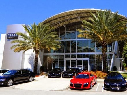 Search Results Auto Buy Sell Dealers Directory - Coral springs audi