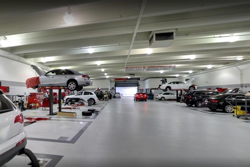 New Audi Dealership In Pembroke Pines Fl Serving Fort