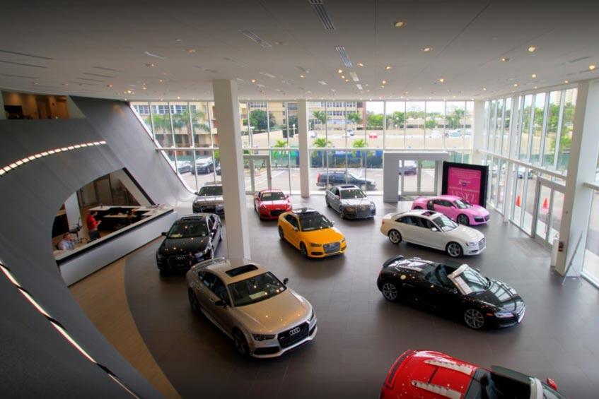 Audi Ft Lauderdale