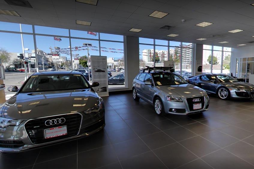 Audi Oakland Auto Buy Sell Dealers Directory