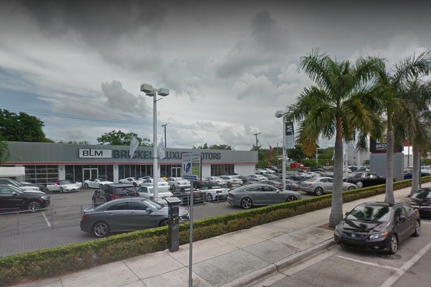 Brickell Luxury Motors