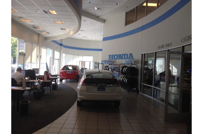 Livermore Honda - Auto Buy Sell Dealers