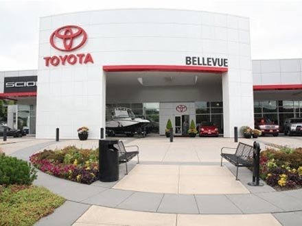 FEATURED. Auto Dealerships   New · Michaelu0027s Toyota Of Bellevue ...