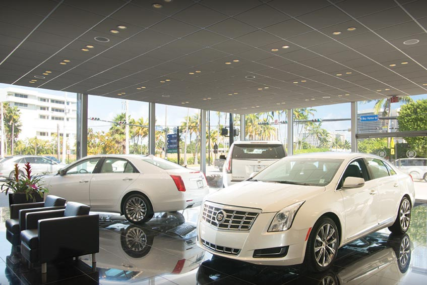 Ocean Cadillac | Auto Buy Sell Dealers Directory