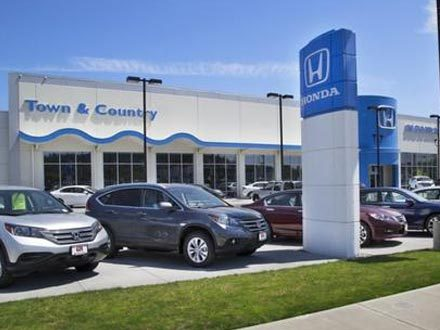 Town And Country Honda >> Oregon Auto Buy Sell Dealers Directory